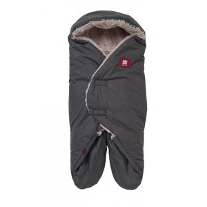 Red Castle  - 0837156 - BABYNOMADE T2 6-12M GRIS CHINE (399654)