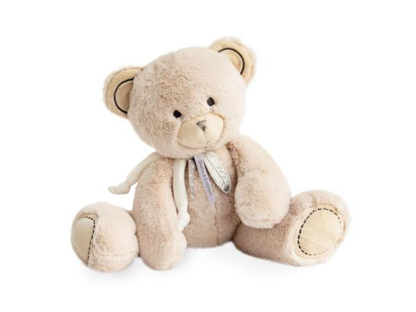 Attrape-reve - ours beige - taille 40 cm