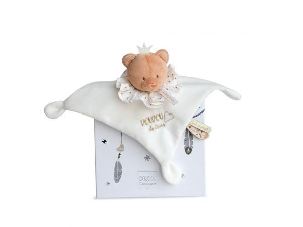 Attrape-reve - ours doudou - taille 20 cm