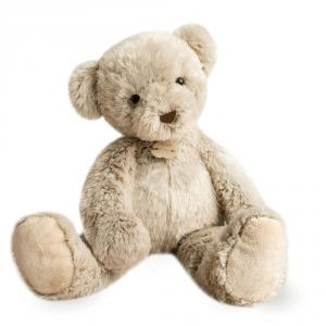Histoire d'ours - HO2877 - Collection Les Ours - OURS Chiné 60 cm (399854)