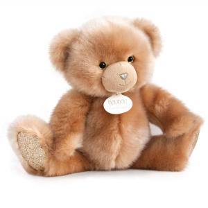 Histoire d'ours - DC3563 - Les Ours Collection by Doudou et Compagnie - OURS COLLECTION 30 cm - Beige (399868)