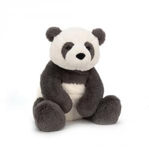 Jellycat - HA1PC - Harry Panda Cub Huge - 46  cm (399926)