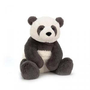 Jellycat - HA1PC - Peluche Panda Harry Animal Grand -46 cm (399926)