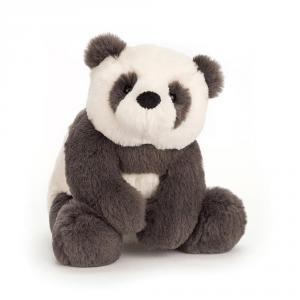 Jellycat - HA3PCB - Harry Panda Cub Baby - 19 cm (399928)