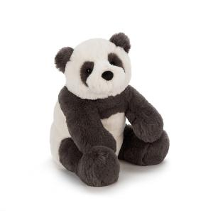 Jellycat - HA6PC - Peluche Panda Harry Minuscule Animal -10 cm (399930)