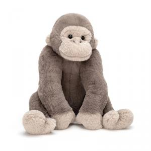Jellycat - GR6GB - Gregory Gorilla Small - 19  cm (399936)