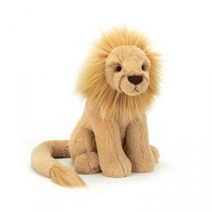 Jellycat - LEO2L - Leonardo Lion Large - 29 cm (399938)