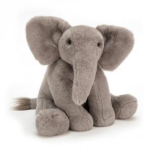 Jellycat - EM3EB - Emile Elephant Small - 19 cm (399954)