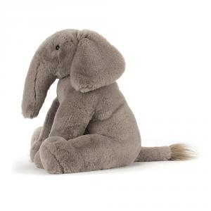 Jellycat - EM3EB - Peluche Elephant Emilie Animal Petit - 19 cm (399954)