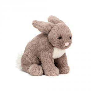 Jellycat - RR6B - Riley Rabbit Beige Small - 16 cm (399958)
