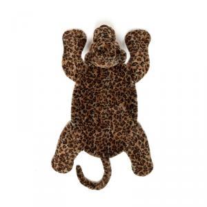 Jellycat - LIV1PM - Livi Leopard Playmat - 1 cm (399978)