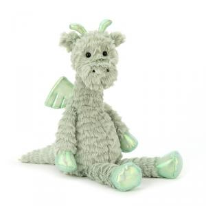 Jellycat - DA6DS - Dainty Dragon Small - 34 cm (400008)