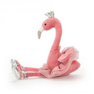 Jellycat - FA2LF - Fancy Flamingo Large -  cm (400040)