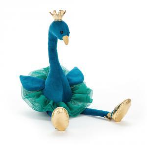 Jellycat - FA2LP - Fancy Peacock Large -  cm (400042)