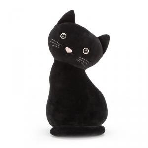 Jellycat - LBC2L - Lucky Black Cat Large -  cm (400048)