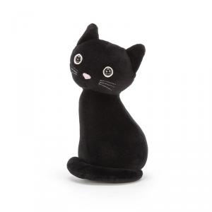 Jellycat - LBC6S - Lucky Black Cat Small - 19 cm (400050)