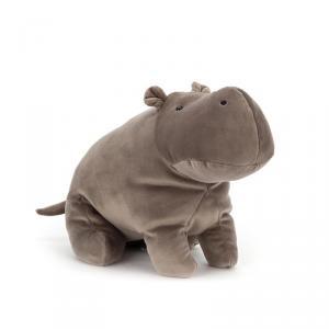 Jellycat - MM2HL - Mellow Mallow Hippo Large - 19 cm (400118)
