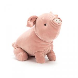 Jellycat - MM2PL - Mellow Mallow Pig Large - 22 cm (400120)