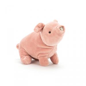 Jellycat - MM4PS - Mellow Mallow Pig Small - 13 cm (400126)