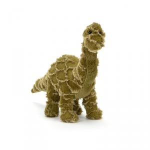 Jellycat - DEL6DD - Delaney Diplodocus Little - 22 cm (400142)