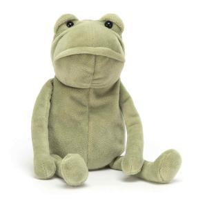 Jellycat - FF6FL - Fergus Frog Little - 20 cm (400158)