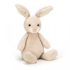 Jellycat - NIB2LOB - Nibbles Oatmeal Bunny Large - 32 cm (400168)