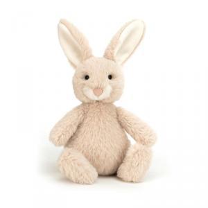 Jellycat - NIB6OB - Nibbles Oatmeal Bunny -  cm (400176)