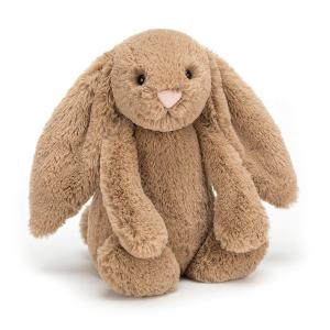 Jellycat - BASS6BIS - Bashful Biscuit Bunny Small - 18 cm (400192)