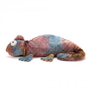 Jellycat - CH2LC - Colin Chameleon Lying - 48 cm (400290)