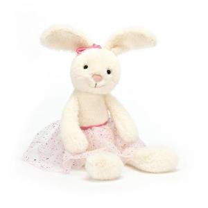 Jellycat - CB2BL - Belle Bunny Ballet Large -  cm (400350)