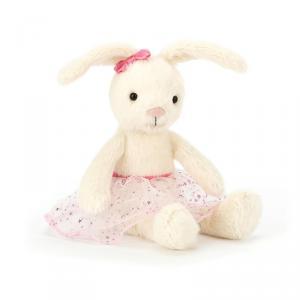Jellycat - CB3B - Peluche lapin Belle Ballet - Little 23 cm (400352)