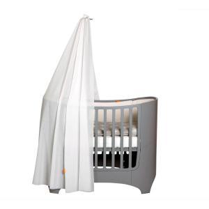 Leander - 210520-09 - Classic, Flèche de lit bébé, Gris (403672)