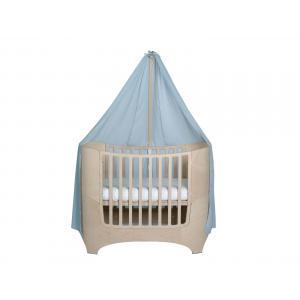 Leander - 502875 - Voile de lit bébé LEANDER Bleu Pâle (403676)
