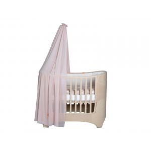 Leander - 214500-44 - Classic, Voile de lit bébé, Rose Pale (403678)