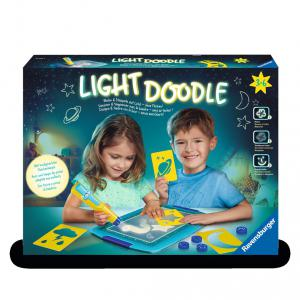 Ravensburger - 18084 - Lightdoodle (404090)