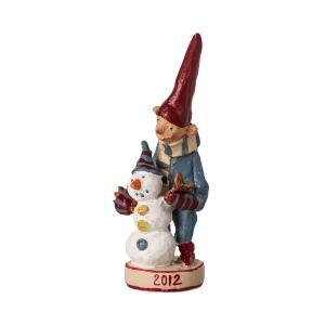 Maileg - 14-0112-00 - Petit Noël, No. 12 (404506)