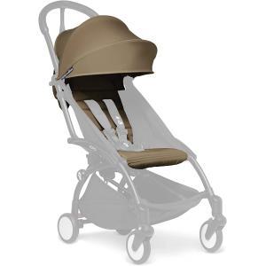 Babyzen - BZ10104-12 - Pack 6+ Toffee  pour poussette YOYO+ (405700)