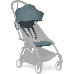 Babyzen - BZ10104-13 - Pack 6+ Aqua  pour poussette YOYO+ (405702)