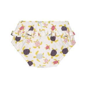 Lassig - 1431001114-12 - Couche maillot de bain filles Tortues 12 mois (406074)