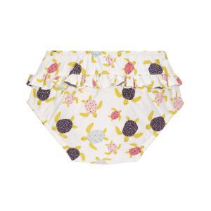 Lassig - 1431001114-06 - Couche maillot de bain filles Tortues (406076)