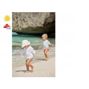Lassig - 1431021100-12 - T-shirt à manches longues blanc (406140)