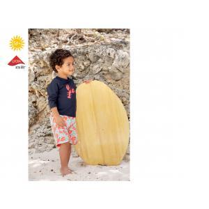 Lassig - 1431021449-18 - T-shirt à manches longues Homard (406276)