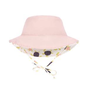 Lassig - 1433005114-18 - Chapeau de soleil réversible Tortues (406330)