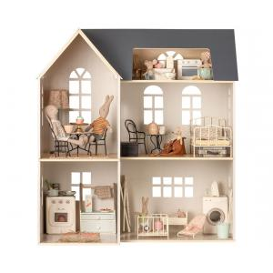 Maileg - 11-9003-00 - House of miniature - Dollhouse (406452)