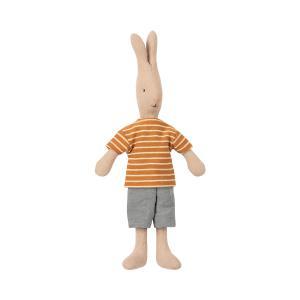 Maileg - 16-9120-00 - Rabbit size 1, Sailor - Taille 26 cm - de 0 à 36 mois (406476)