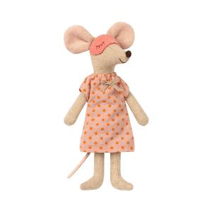 Maileg - 16-9740-02 - Nightgown for mum mouse (406516)