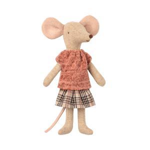 Maileg - 16-9742-00 - Mum mouse (406524)