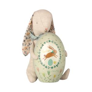 Maileg - 18-9000-00 - Bunny Albin (406594)