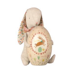 Maileg - 18-9000-01 - Bunny Albina (406596)