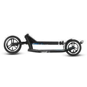 Puky - 5003 - Scooter en aluminium, pliable, pneumatique - noir/bleu - modèle Speedus Two (406926)